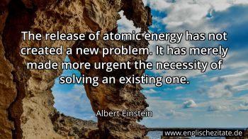 Albert Einstein Zitate Auf Englisch Englischezitate De