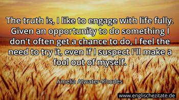 Amelia Atwater Rhodes Zitate Auf Englisch Englischezitate De