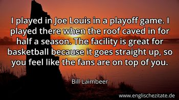 Bill Laimbeer Zitate Auf Englisch Englischezitatede