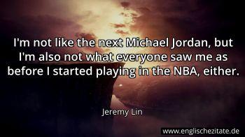 Jeremy Lin Zitate Auf Englisch Englischezitatede