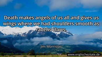 Jim Morrison Zitate Auf Englisch Englischezitate De