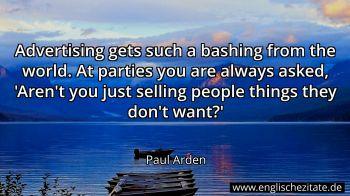 Paul Arden Zitate Auf Englisch Englischezitate De