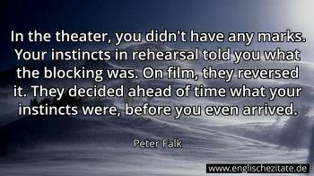 Peter Falk Zitate Auf Englisch Seite 2 Englischezitate De