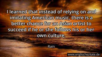 Rain Zitate Auf Englisch Englischezitate De