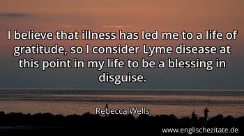 Krankheit Disease Zitate Auf Englisch Englischezitate De