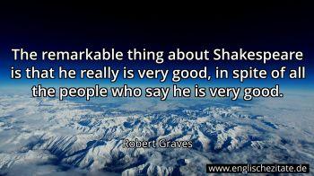 Zitate von shakespeare englisch