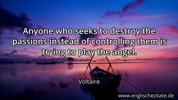 Voltaire Zitate Auf Englisch Englischezitate De