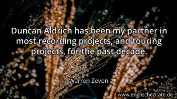 Warren Zevon Zitate Auf Englisch Englischezitatede